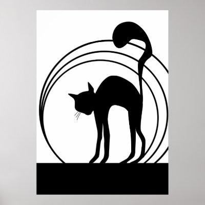 Chat noir murray
