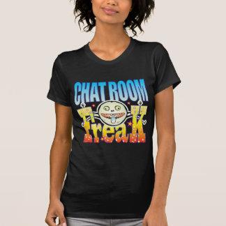Chat Room Freaky Freak Tshirts