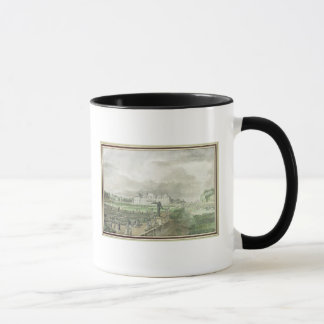 Chateau and Garden of Sceaux Mug