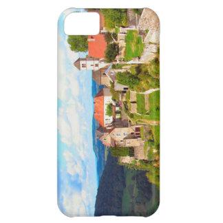 Chateau Chalon iPhone 5C Case