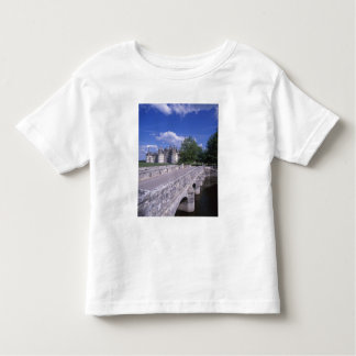 Chateau Chambord, Loire Valley, France Toddler T-shirt