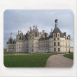 Chateau Chambord Mouse Pad