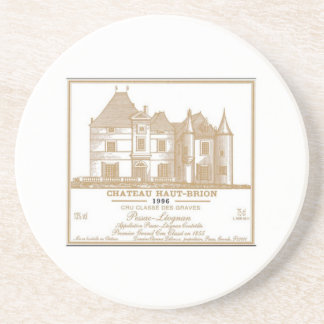 Chateau Collection - Coasters
