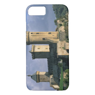 Chateau Comtal Chateau of the Counts of iPhone 7 Case