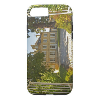 Chateau Cos Labory in Saint St Estephe, wrought iPhone 8/7 Case