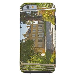 Chateau Cos Labory in Saint St Estephe, wrought Tough iPhone 6 Case