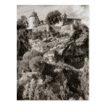 Chateau de Belcastel, Soulliac Tarjetas Postales