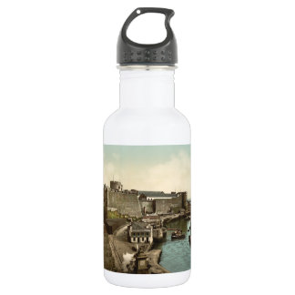 Chateau de Brest, Brittany, France Stainless Steel Water Bottle