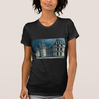 Chateau de Chambord, begun in 1519, under Francis Shirts