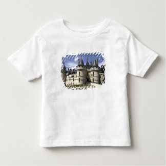 Chateau de Chaumont-Sur-Loire. T-shirt