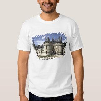 Chateau de Chaumont-Sur-Loire. Tshirt