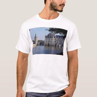 Chateau De Chenonceau, France T-Shirt