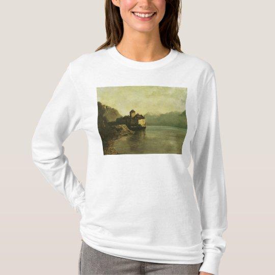 Chateau de Chillon, 1874 T-Shirt