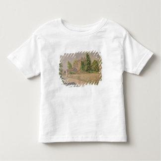 Chateau de Comblat, c.1887 Toddler T-shirt