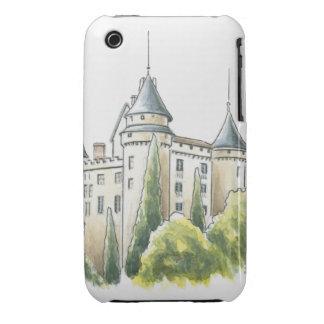 Chateau de Mercues, France iPhone 3 Case-Mate Case