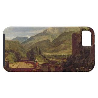 Chateau de St. Michael, Bonneville, Savoy, 1803 (o iPhone SE/5/5s Case