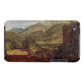 Chateau de St. Michael, Bonneville, Savoy, 1803 (o iPod Touch Case-Mate Case