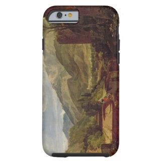 Chateau de St. Michael, Bonneville, Savoy, 1803 (o Tough iPhone 6 Case