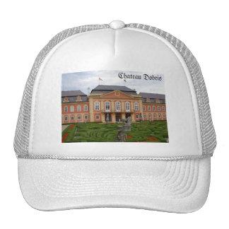 Chateau Dobris Hat