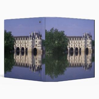 Chateau du Chenonceau el valle del Loira