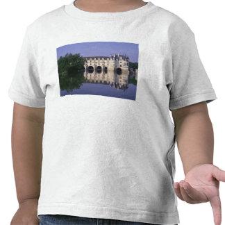 Chateau du Chenonceau el valle del Loira Camiseta