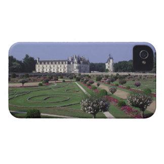 Chateau du Chenonceau, el valle del Loira, Carcasa Para iPhone 4 De Case-Mate
