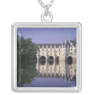 Chateau du Chenonceau el valle del Loira Colgante