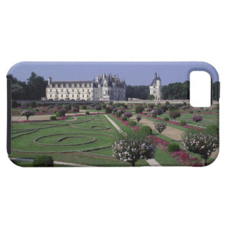 Chateau du Chenonceau, el valle del Loira, iPhone 5 Fundas