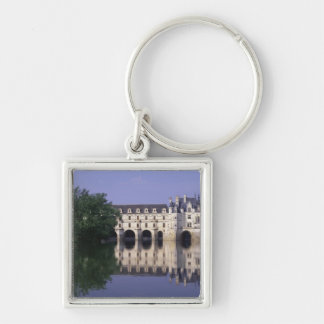 Chateau du Chenonceau el valle del Loira Llavero