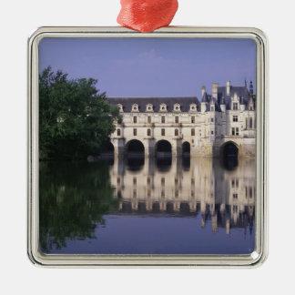 Chateau du Chenonceau el valle del Loira Ornatos