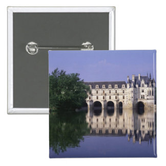 Chateau du Chenonceau el valle del Loira Pin