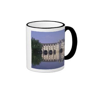 Chateau du Chenonceau, Loire Valley, Ringer Mug