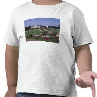 Chateau du Chenonceau, Loire Valley, T-shirt