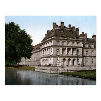 Chateau Fontainebleau Postcards