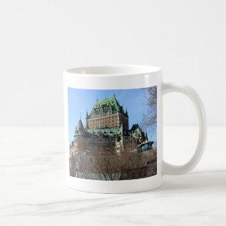 Château Frontenac, Québec, Canada Coffee Mug