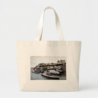 Chateau Frotenac, Quebec, Canada Bags