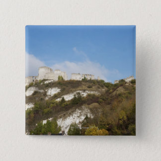Chateau Gaillard Pinback Button