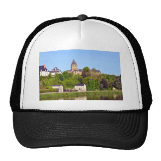 Château-Gontier in France Mesh Hat