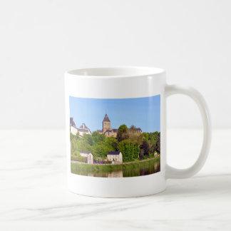 Château-Gontier in France Coffee Mug