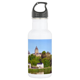Château-Gontier in France Water Bottle