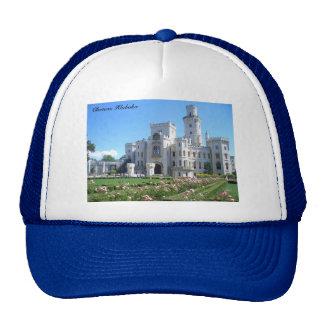 Chateau Hluboka Hat