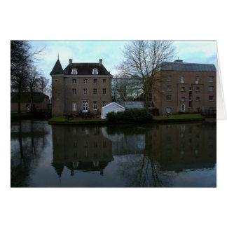 Château Holtmühle, Tegelen Card