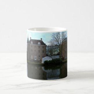 Château Holtmühle, Tegelen Coffee Mug