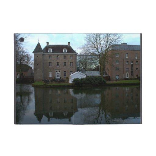 Château Holtmühle, Tegelen iPad Mini Funda