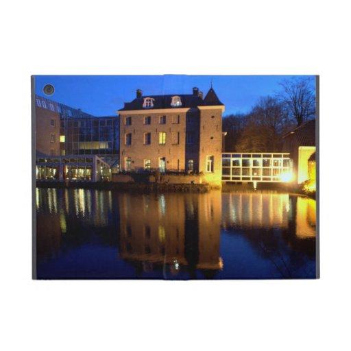Château Holtmühle, Tegelen iPad Mini Carcasa