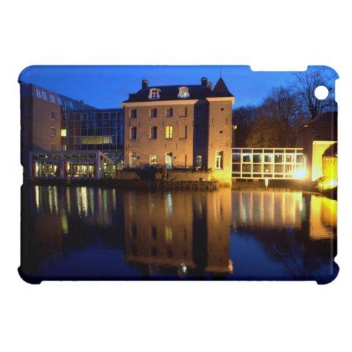 Château Holtmühle, Tegelen iPad Mini Cobertura