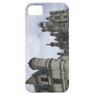 Chateau in France iPhone SE/5/5s Case