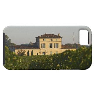 Chateau Lafleur Petrus and vineyard, in Pomerol, iPhone SE/5/5s Case