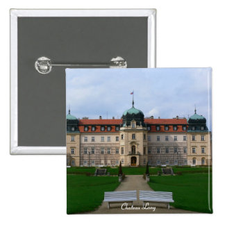 Chateau Lany Button
