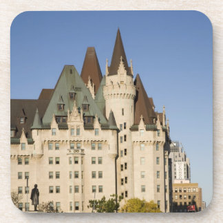 Chateau Laurier Hotel in Ottawa, Ontario, Canada Coasters